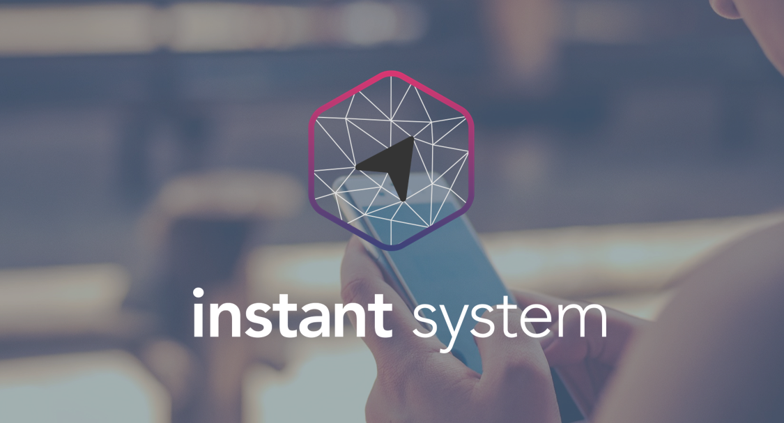 Blog Le Connecteur by Sword : startup Instant System